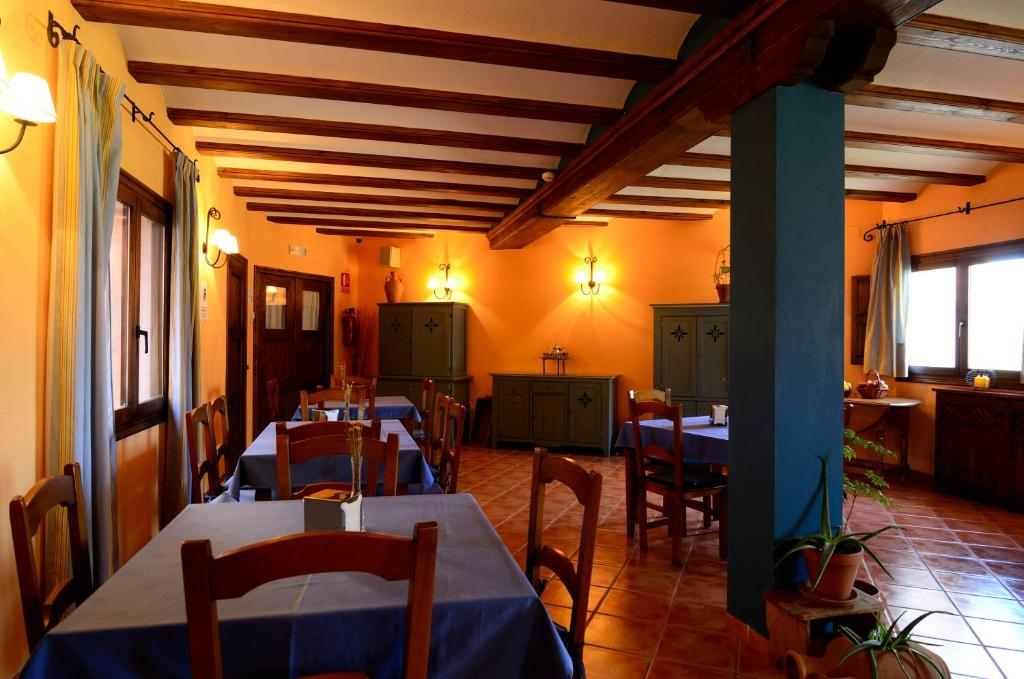 boutique hotels albarracin  22