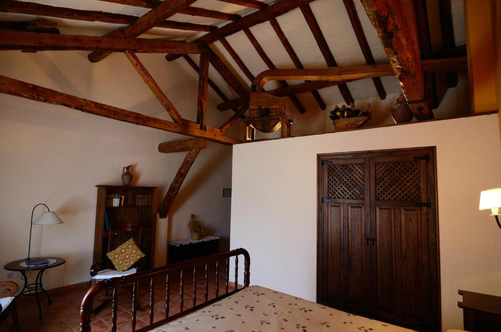 boutique hotels albarracin  11
