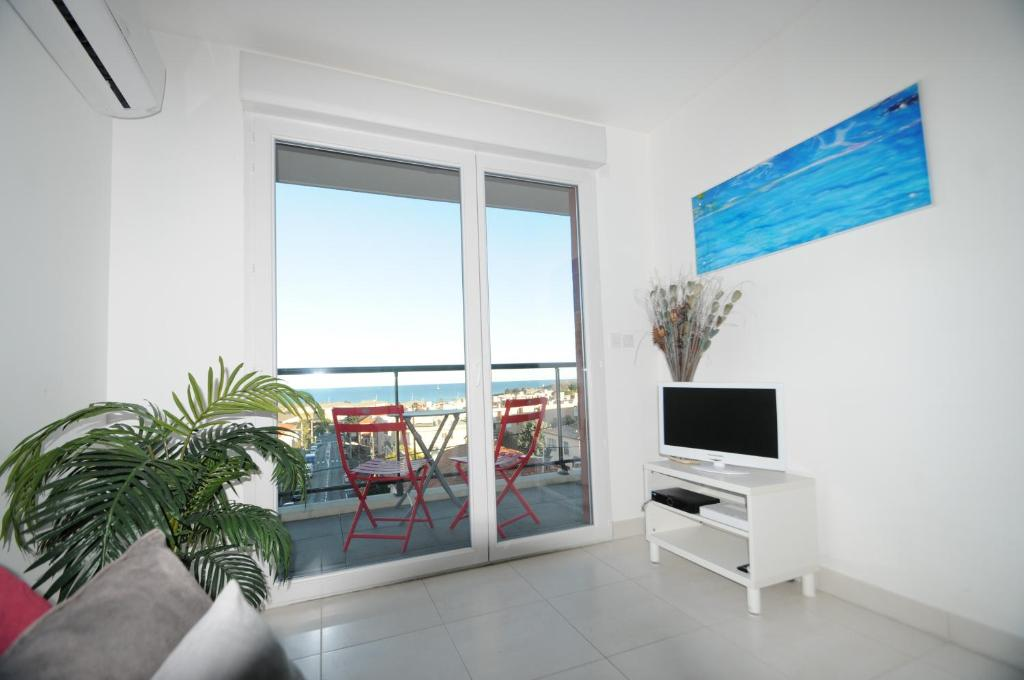 Apartment Allia Garden  Antibes  France