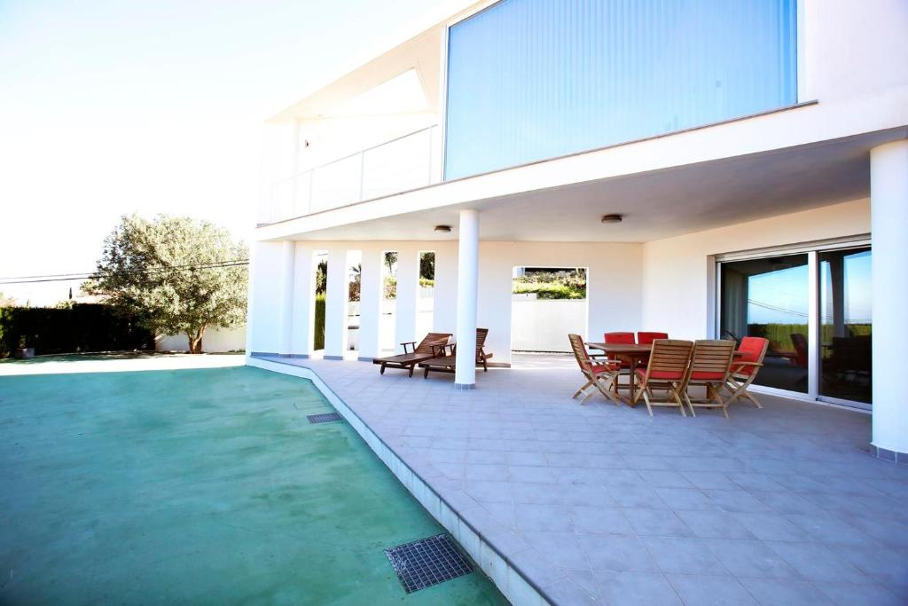 Imagen del Villa Velero