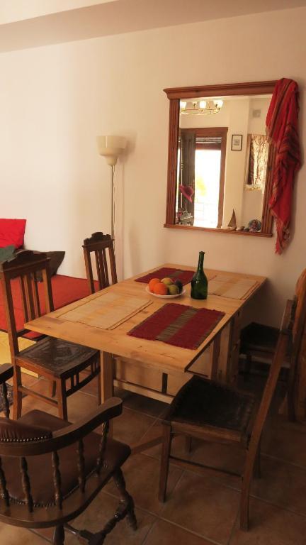 gran imagen de Albaicin Patio Apartment