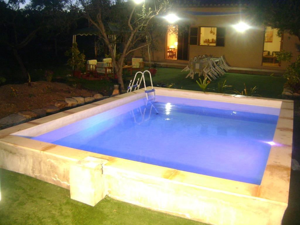 Bonita foto de Villa Sierra de Tramuntana