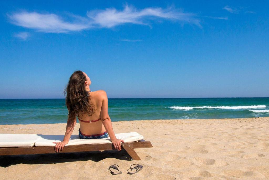 Absolute Beachfront Apartment imagen