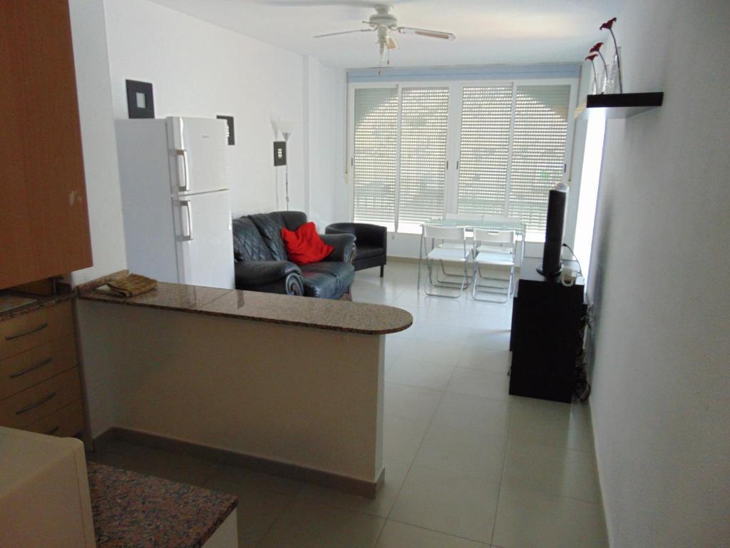Apartments In El Alamillo Murcia