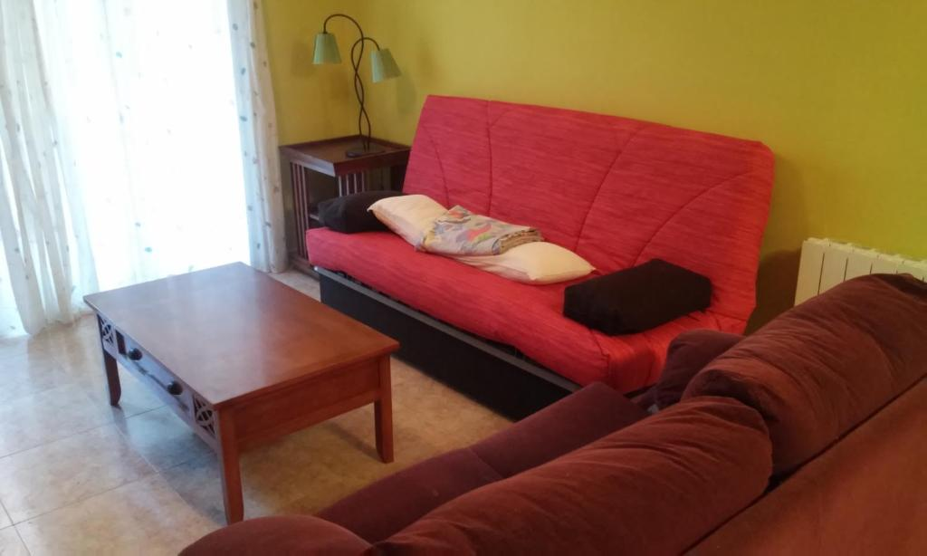 Foto del Apartamento en Ainsa