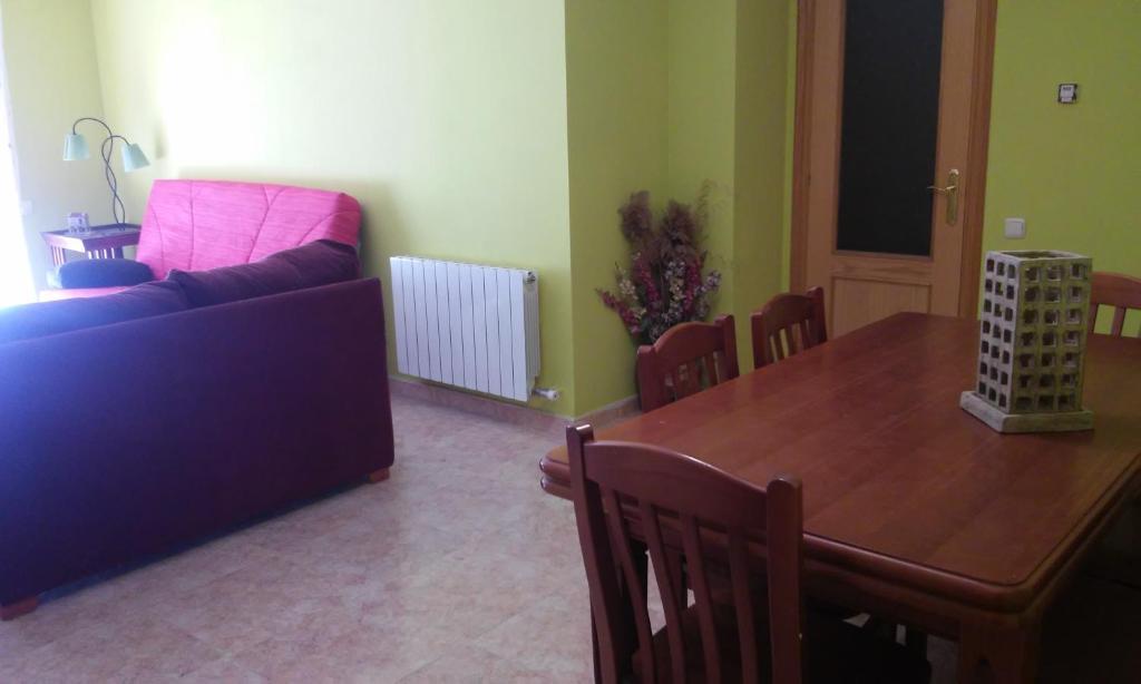 Apartamento en Ainsa imagen