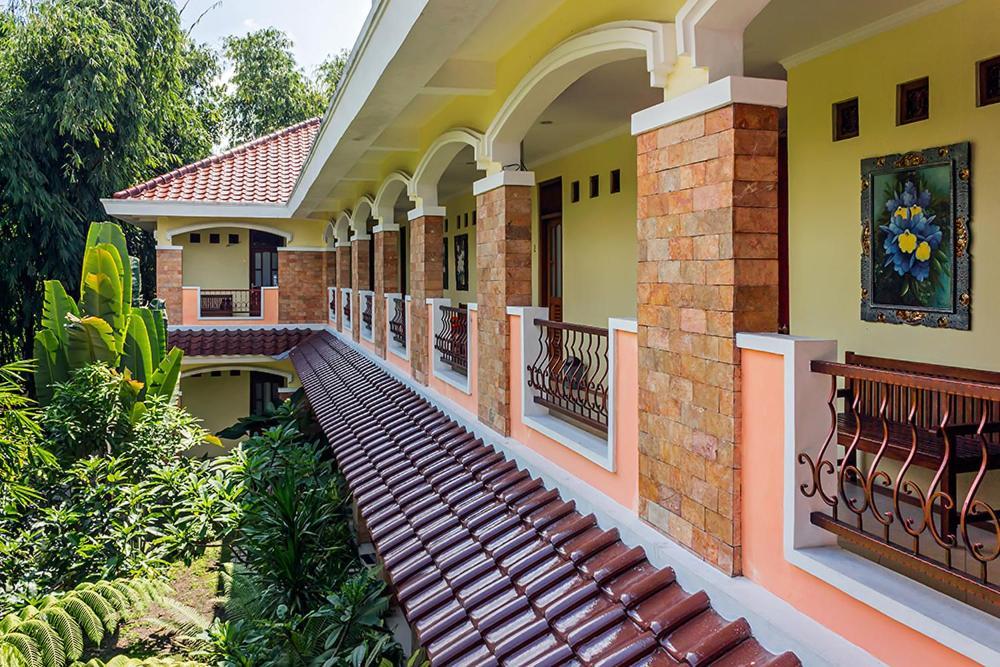 Villa Alicia Yogyakarta Indonesia Booking Com