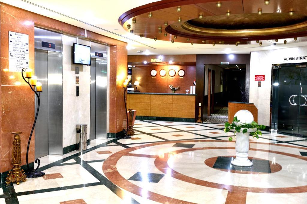Welcome Hotel Apartment 2 Dubai Uae