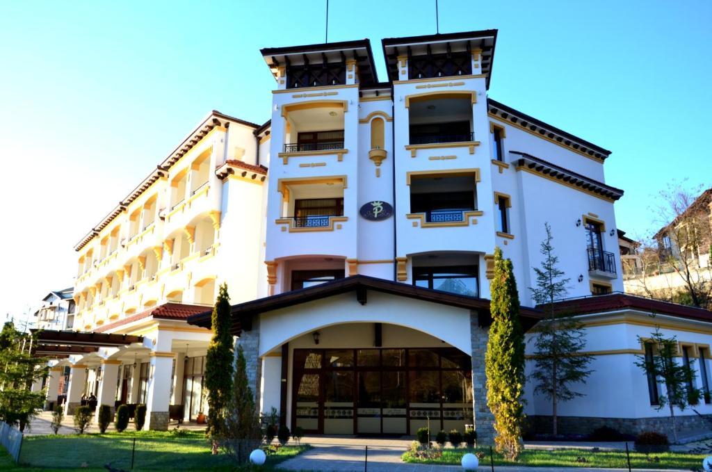 Хотел Hotel Paradise - Огняново