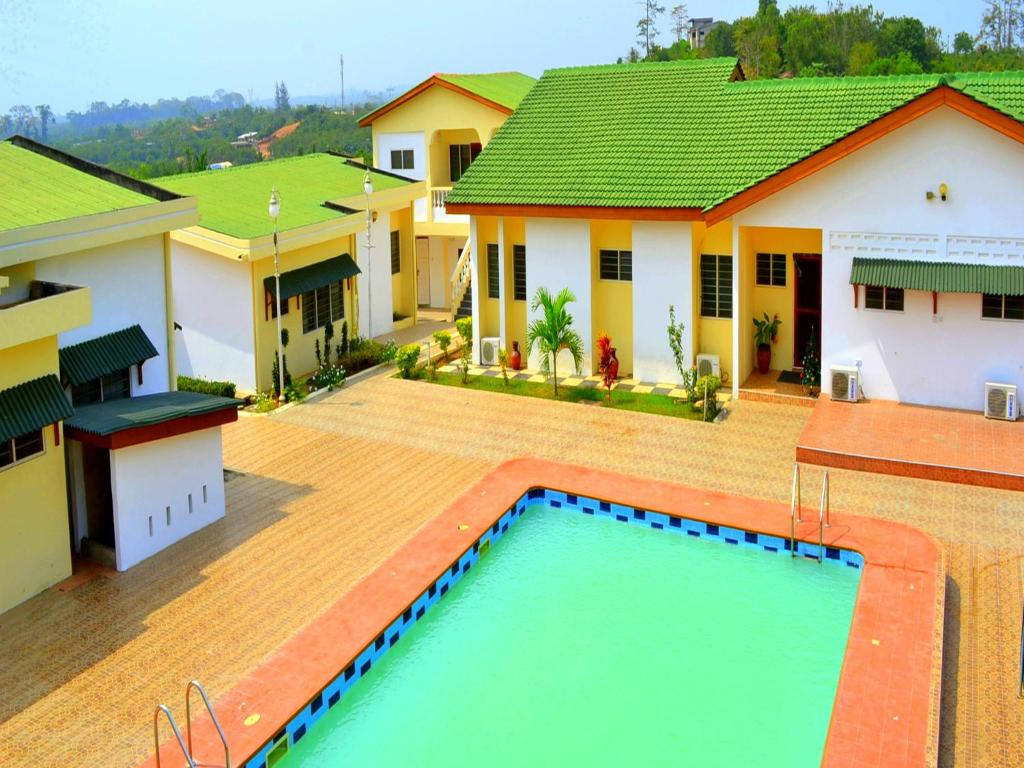 Best Hotels In Cape Coast Ghana