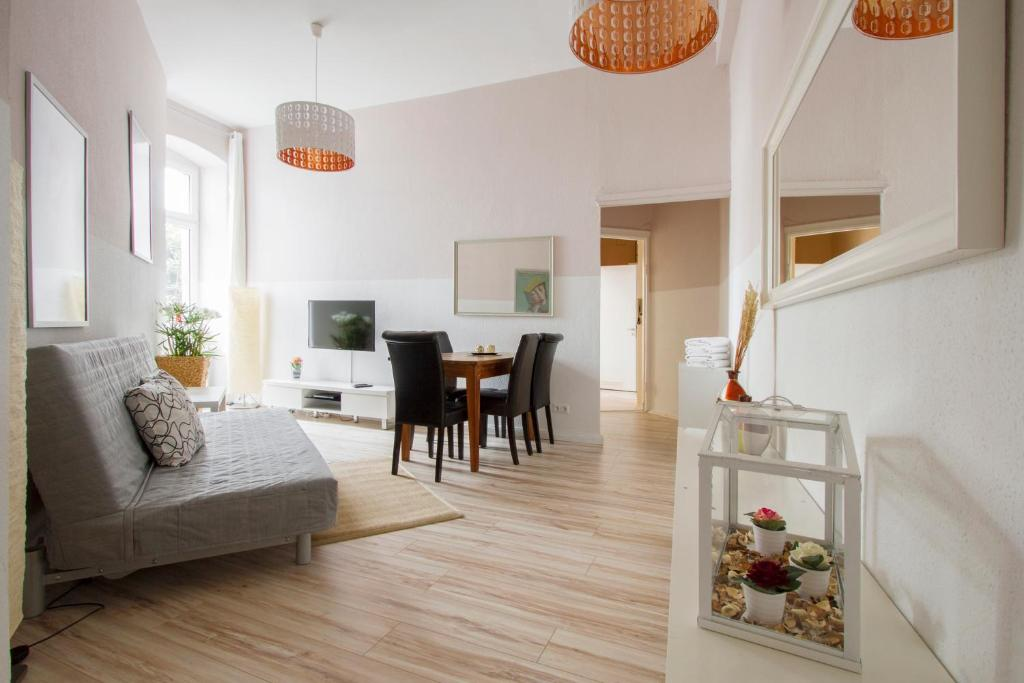 primeflats - Apartments in Wedding, Berlin, Germany ...