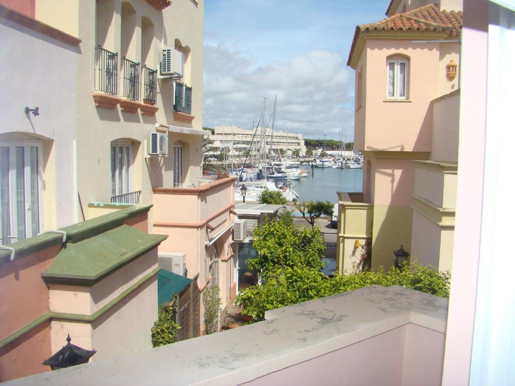 Apartamento Marina Vistas