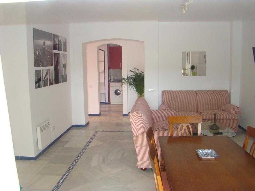 gran imagen de Apartamento Marina Vistas