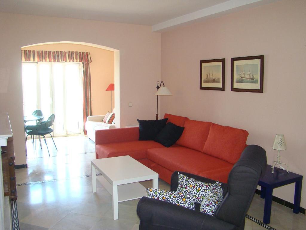 Apartamento Paseo Bahia el Puerto foto