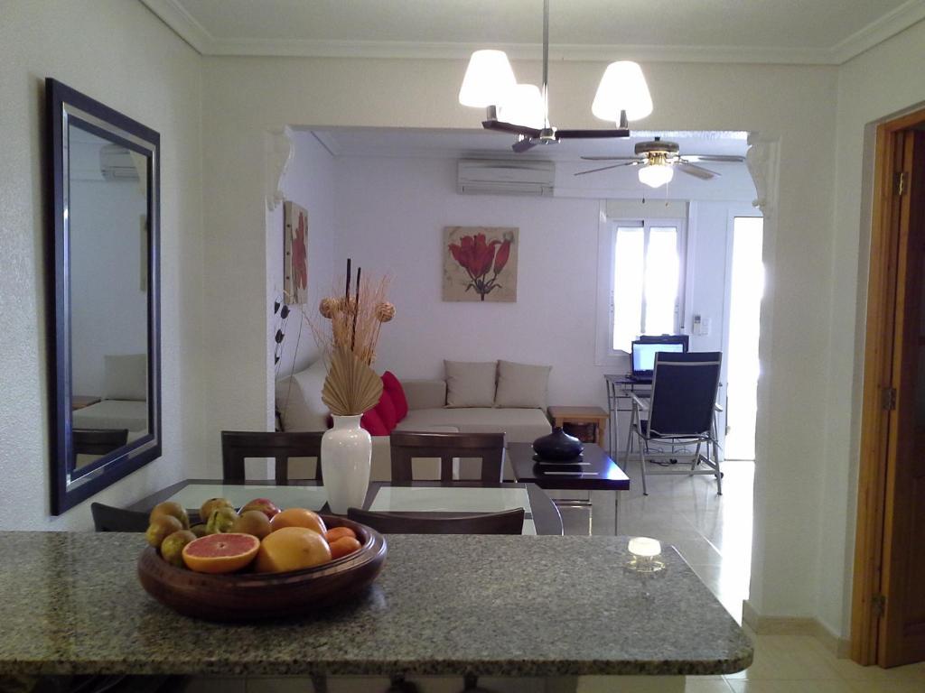Apartment 241