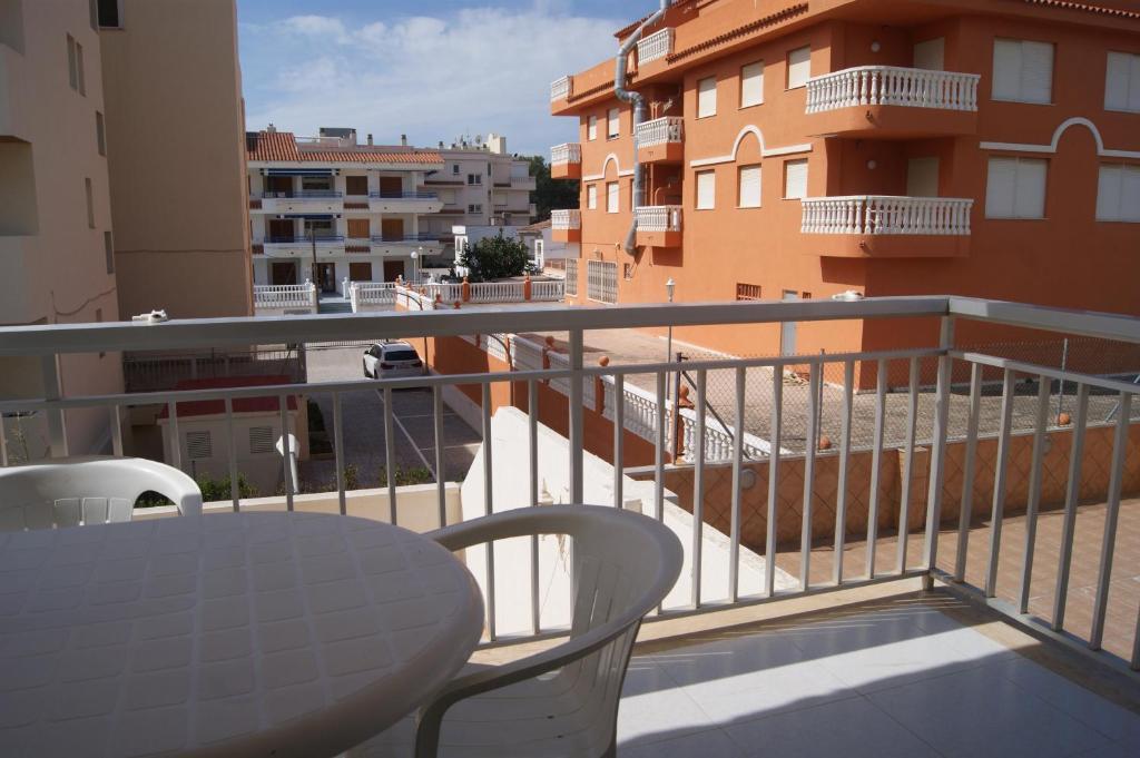 Apartamentos Irta Playa foto