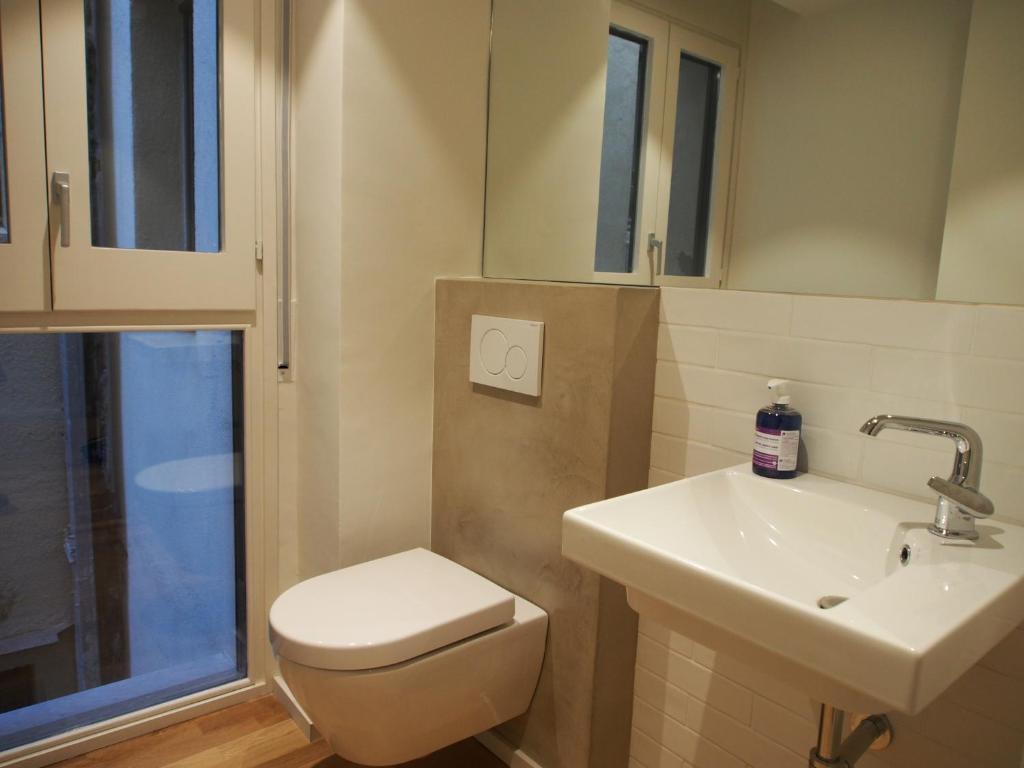 Bonita foto de Apartment Luxury Rambla