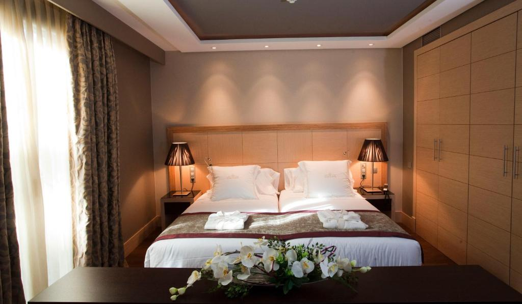 boutique hotels valladolid provinz  41