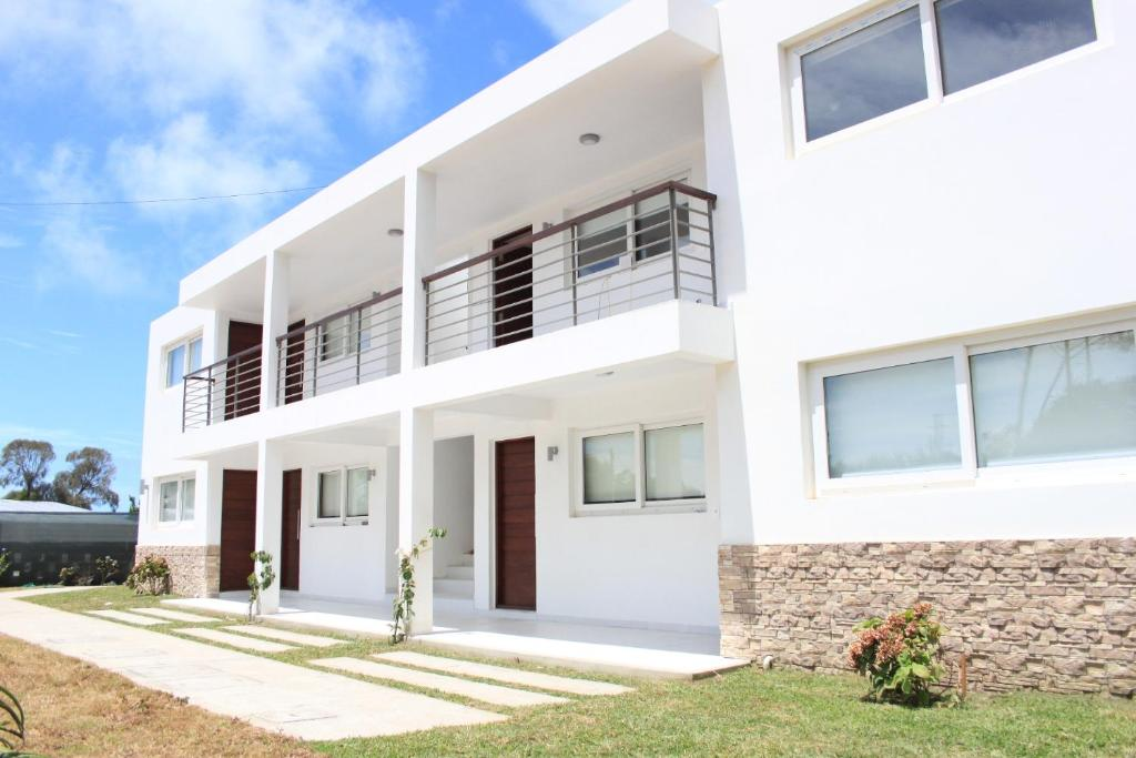 Apartments In Costa Azul Rocha