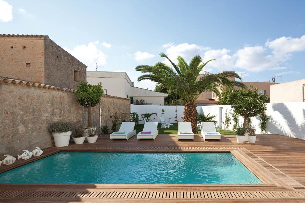 boutique hotels in sant francesc xavier  1
