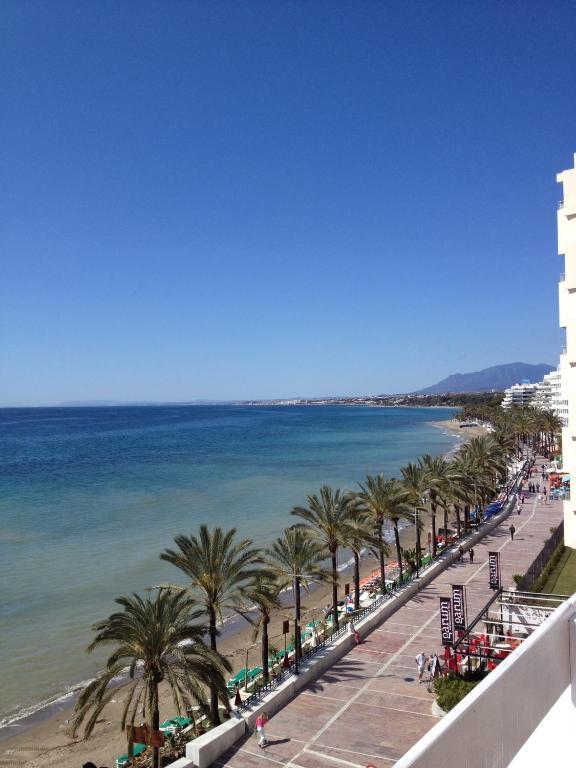 Aparthotel puerto azul marbella spain - Aparthotel puerto azul marbella ...