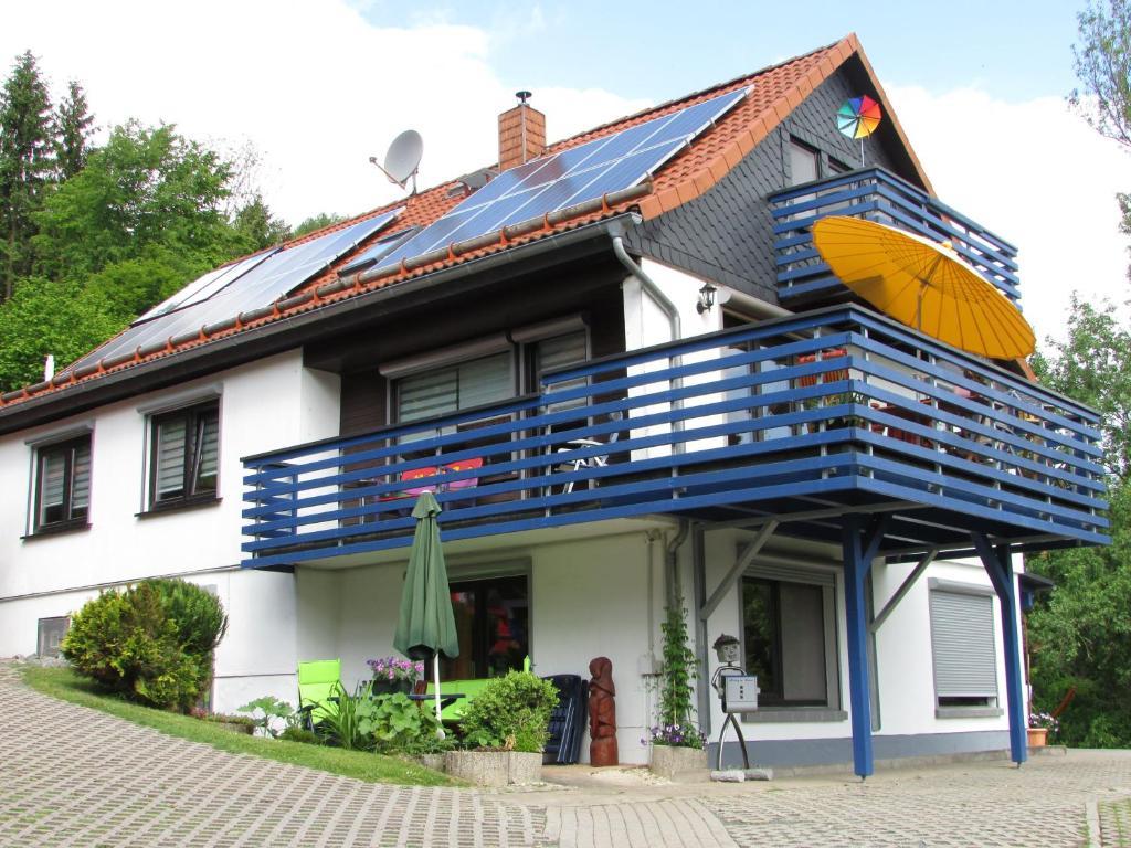 ferienwohnung fewo harz haennig 1 deutschland wieda. Black Bedroom Furniture Sets. Home Design Ideas
