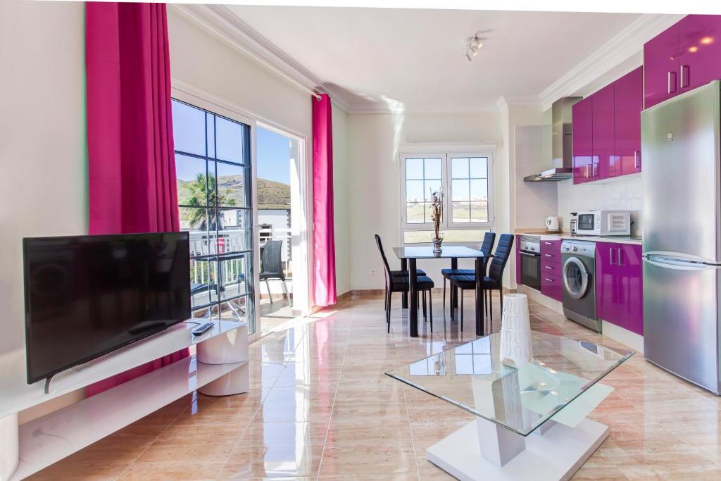 Apartments In Tao Lanzarote