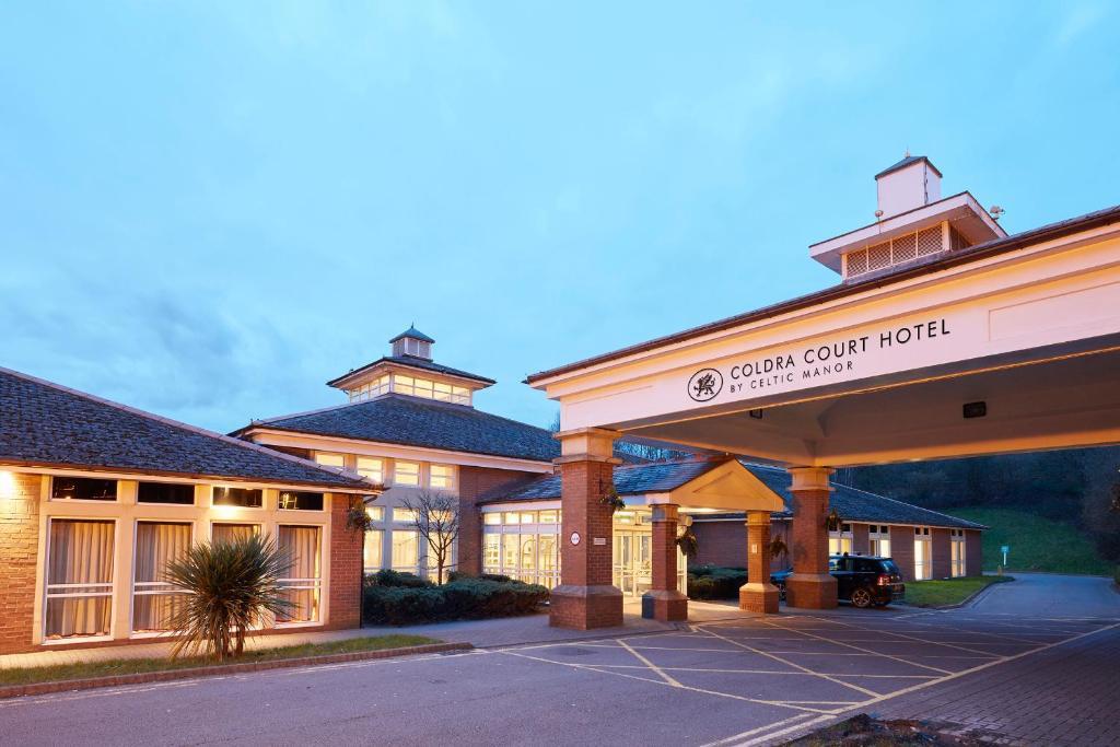 Park Hotel Newport
