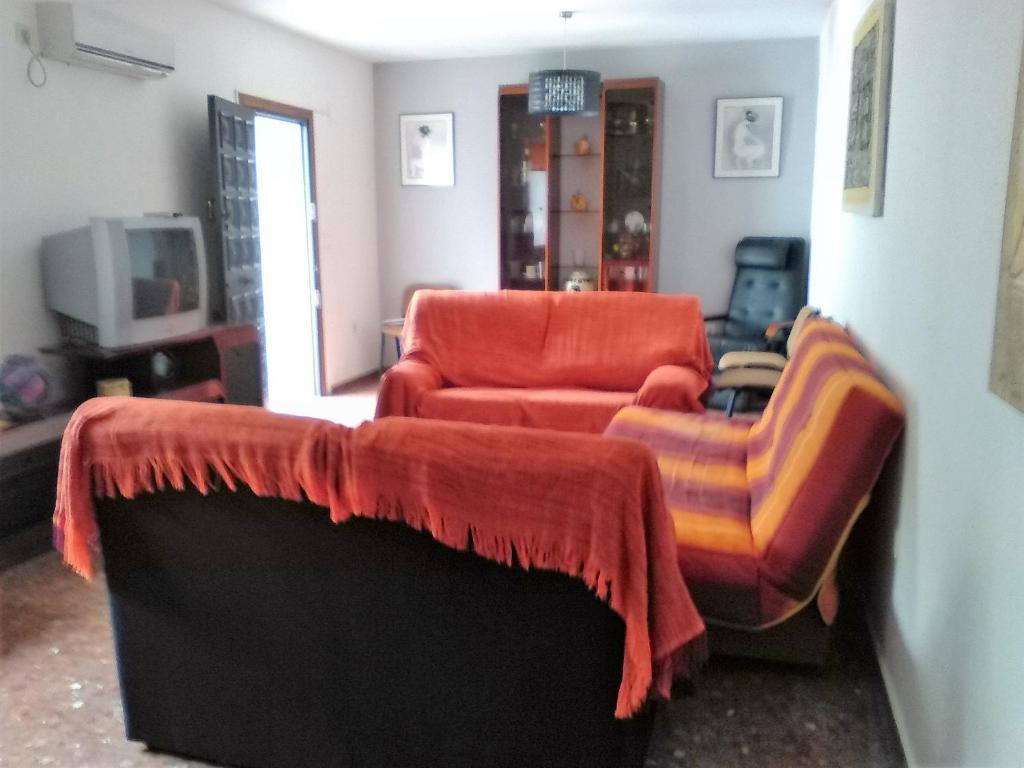 Apartamento La Ribera fotografía
