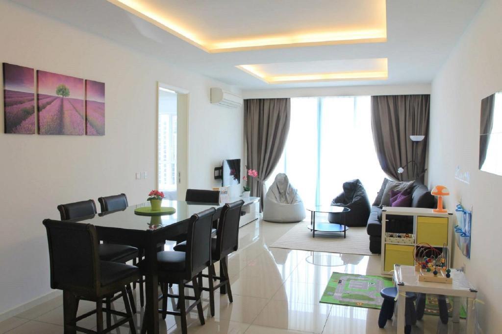 DeShores Residence Melaka Malacca Malaysia Bookingcom