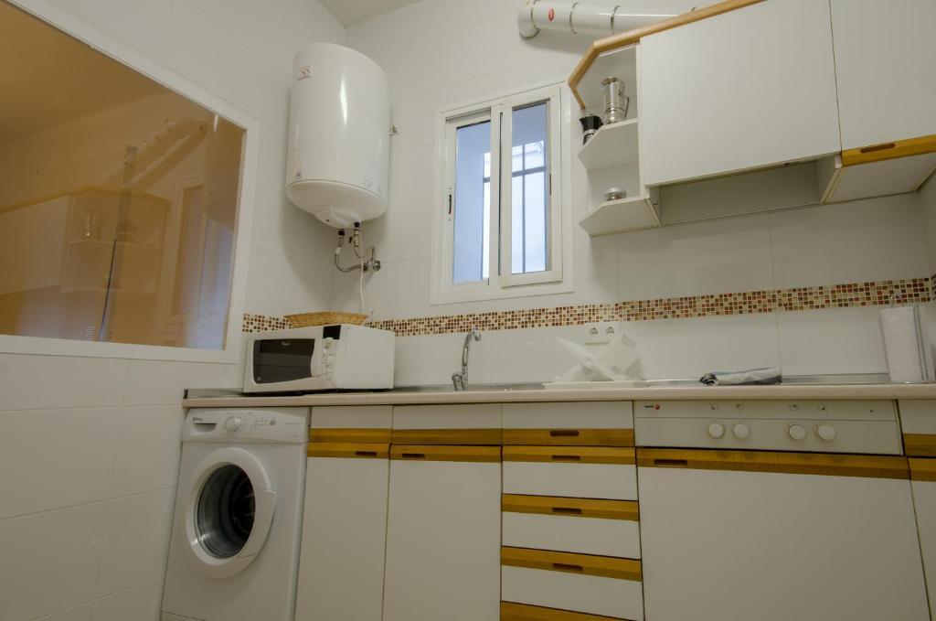 Apartamento Judería 2