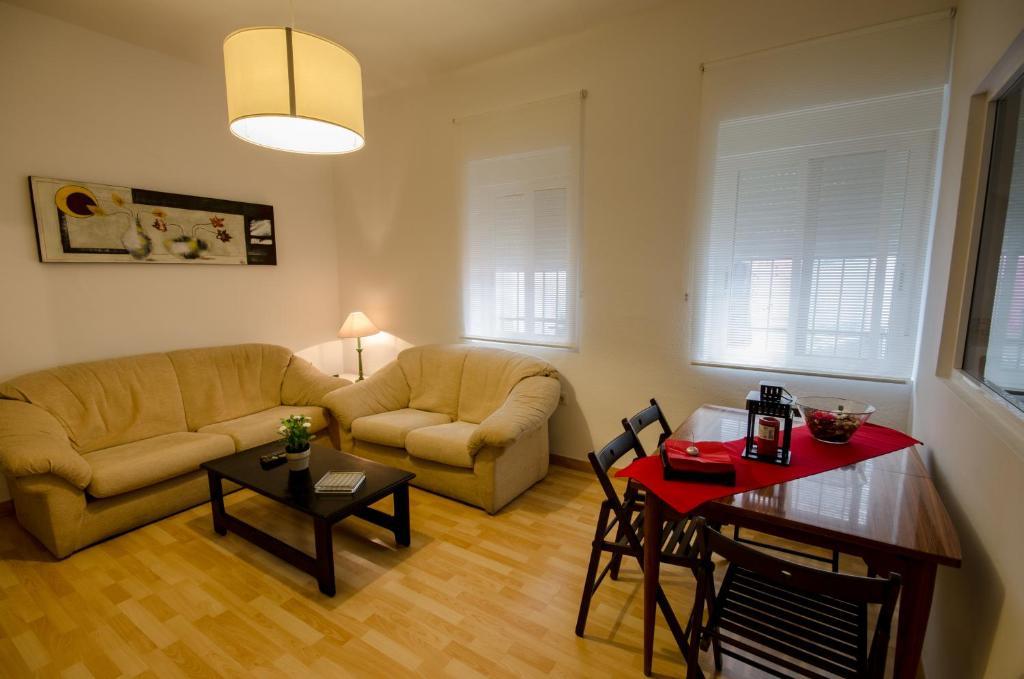 gran imagen de Apartamento Judería 2