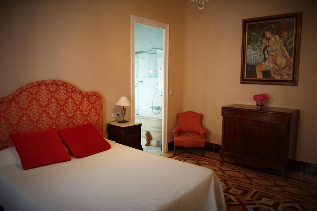 boutique hotels in sitges  11
