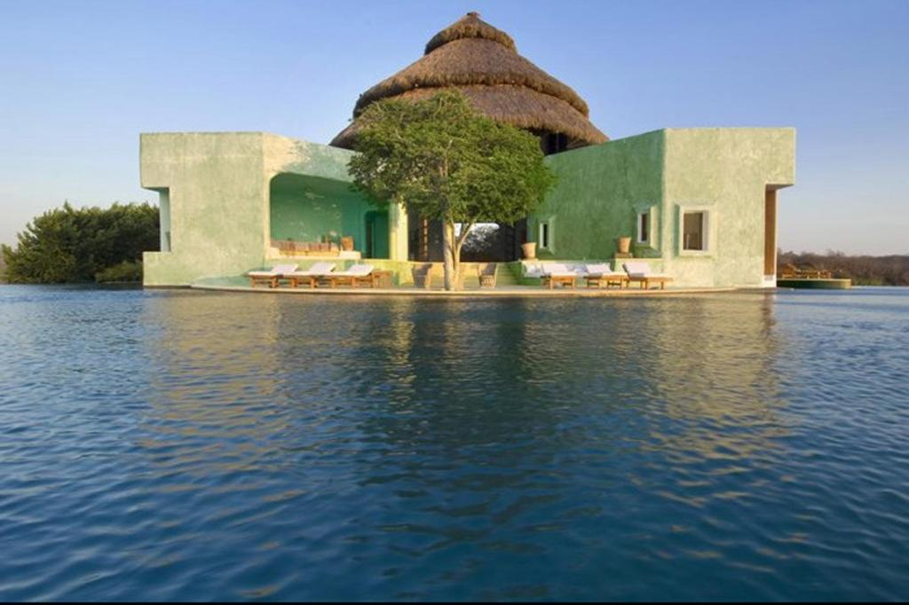 Careyes Mexico Map.Villa Careyes Sol De Occidente Castle Mexico Booking Com
