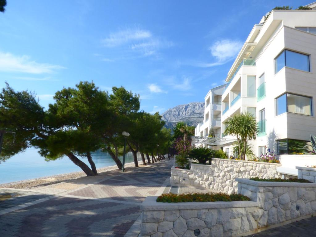 was ist souterrain penthouse apartment tu epi croatia