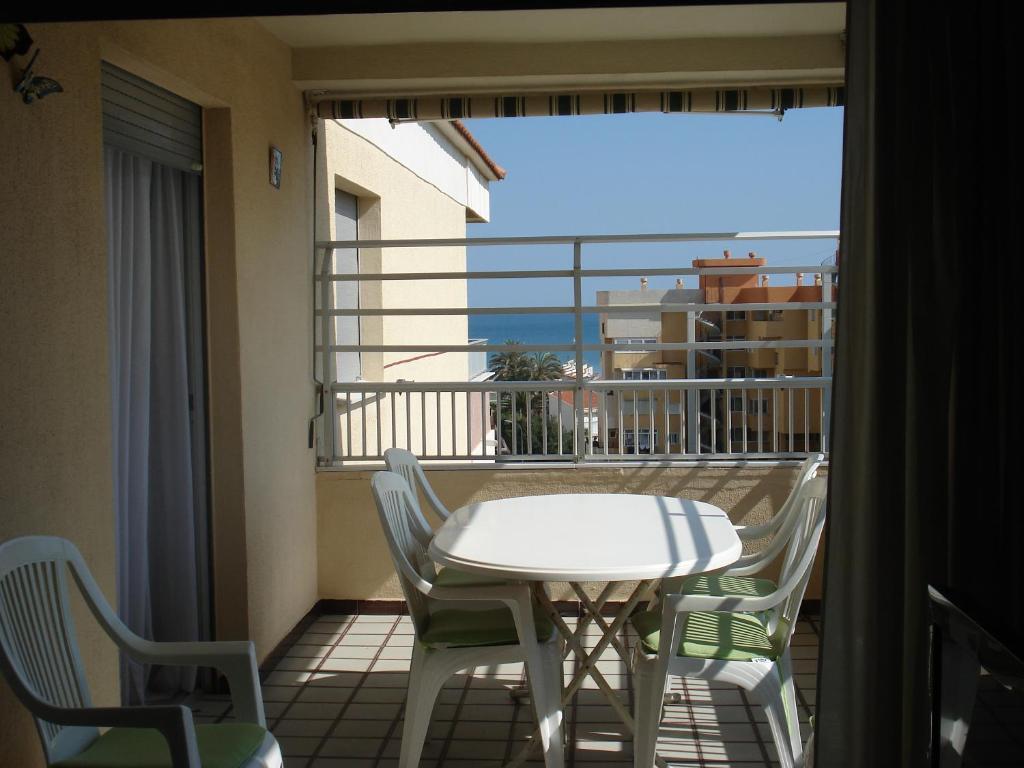 Foto del Gandia Playa Apartamento