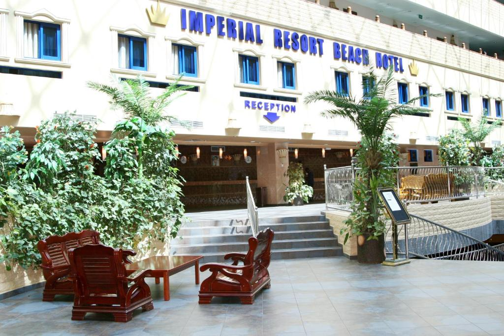 Imperial Resort Beach Hotel Reserve Now Gallery Image Of This Property