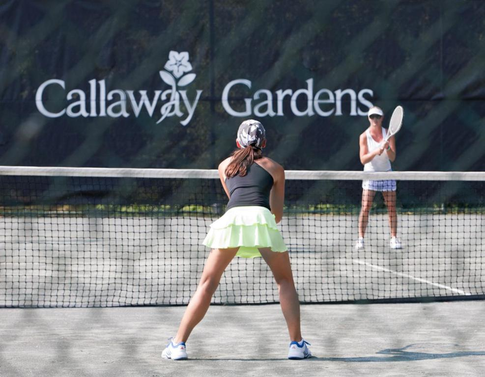 Resort Callaway Gardens Pine Mountain GA Bookingcom