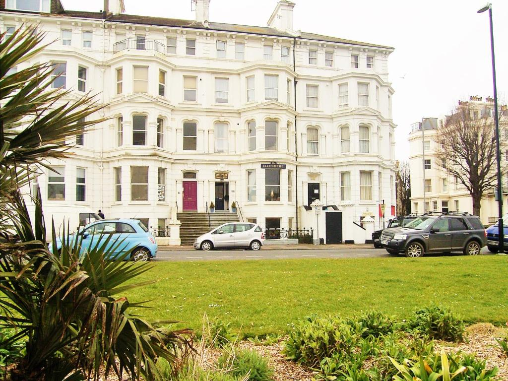 guest house the ellesmere eastbourne uk booking com