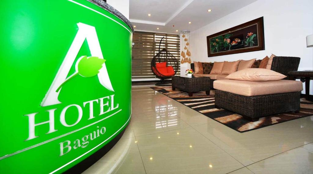 A Hotel Baguio Philippines Bookingcom
