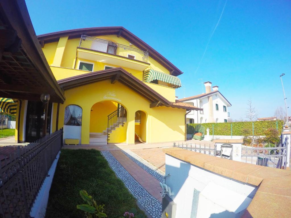 Appartamento casa anna maria italia caorle - Casa ana maria ...