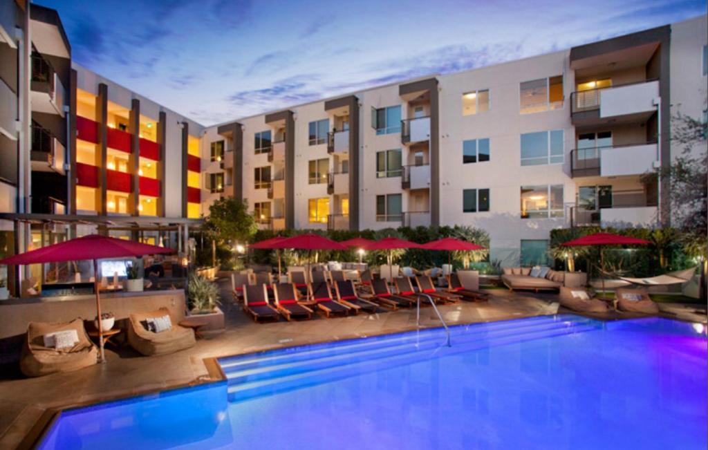 Apartments In Pleasant Hill California