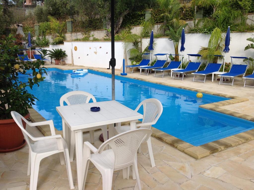 Nearby hotel : Villafiorita