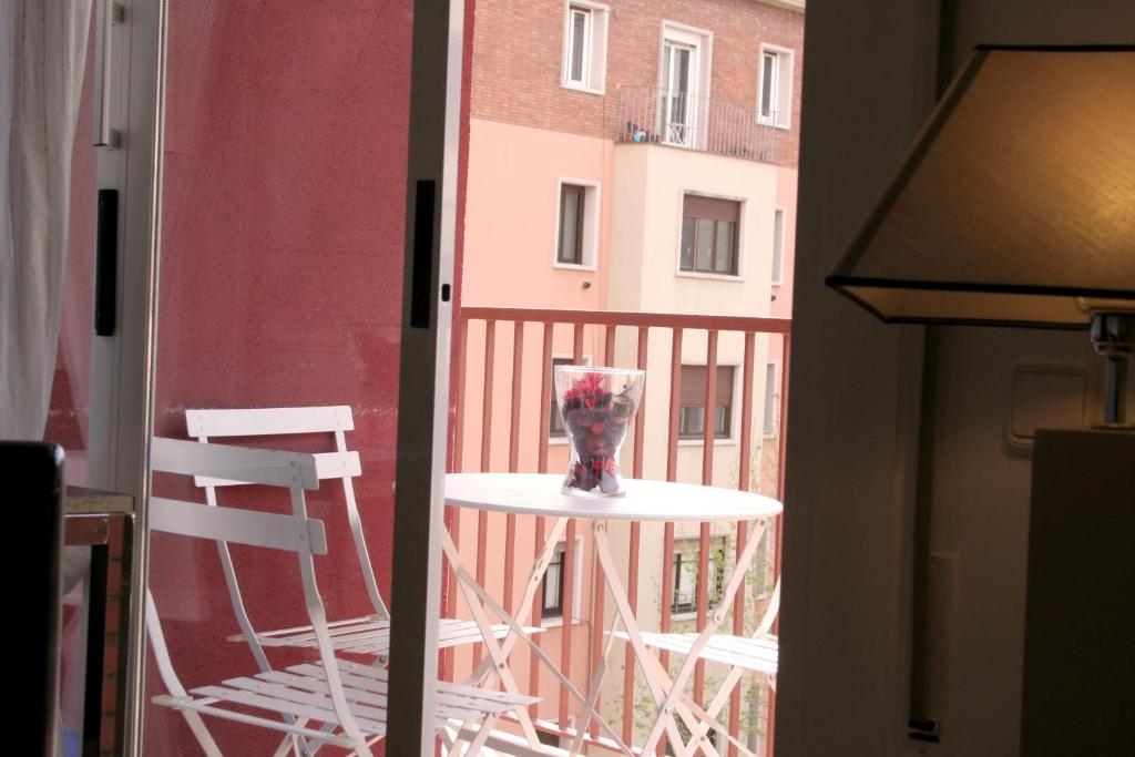 Roger De Flor Apartment fotografía