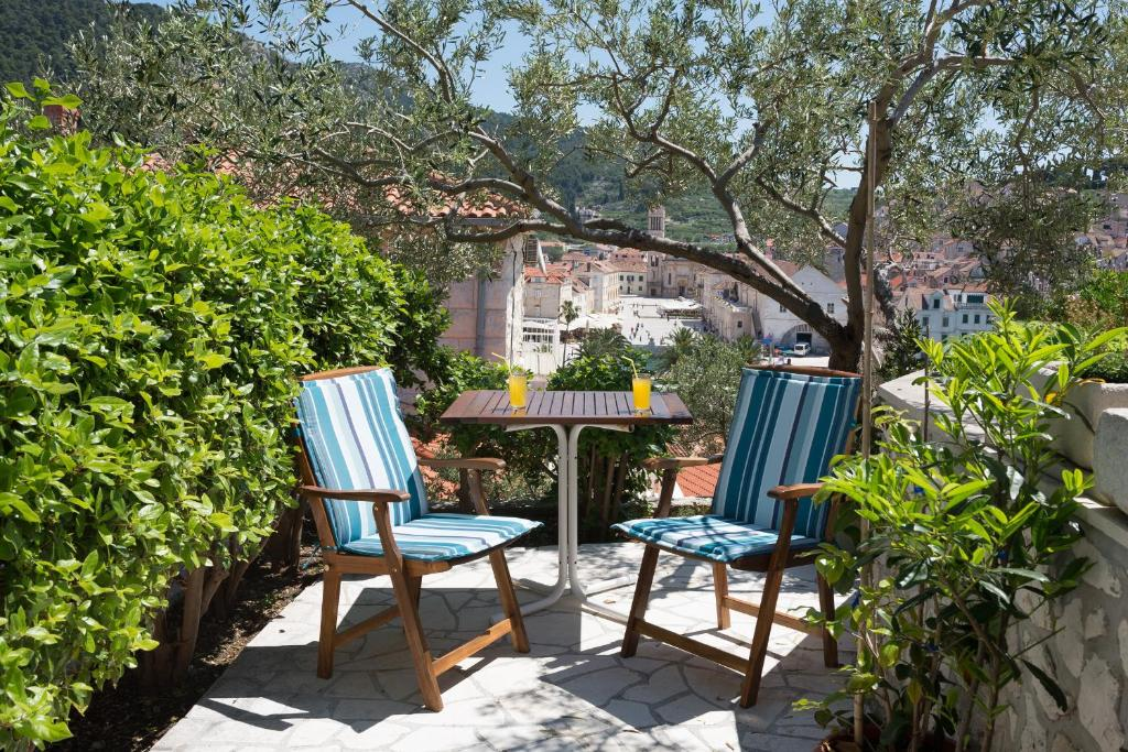 Apartments Olive Tree, Hvar – Updated 2018 Prices