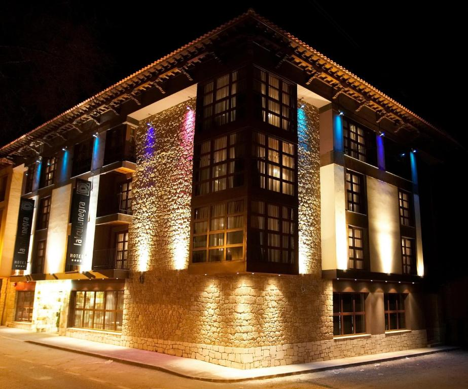 boutique hotels aragonien  114