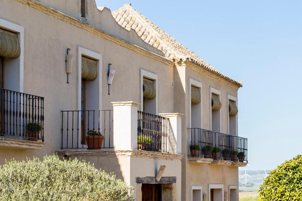 boutique hotels in vejer de la frontera  99