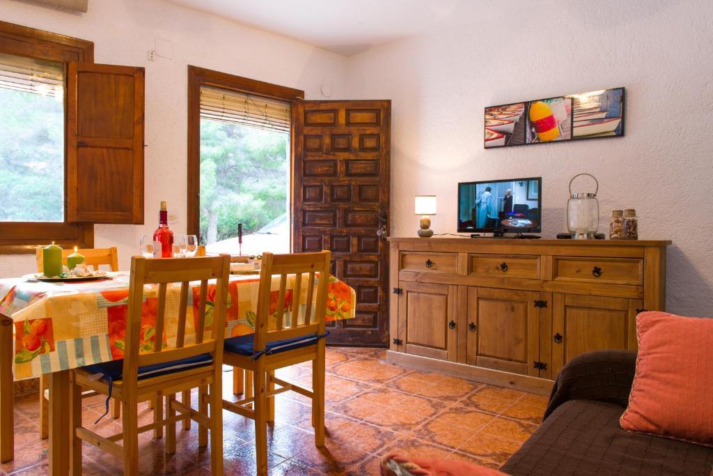 gran imagen de Apartment La Cala