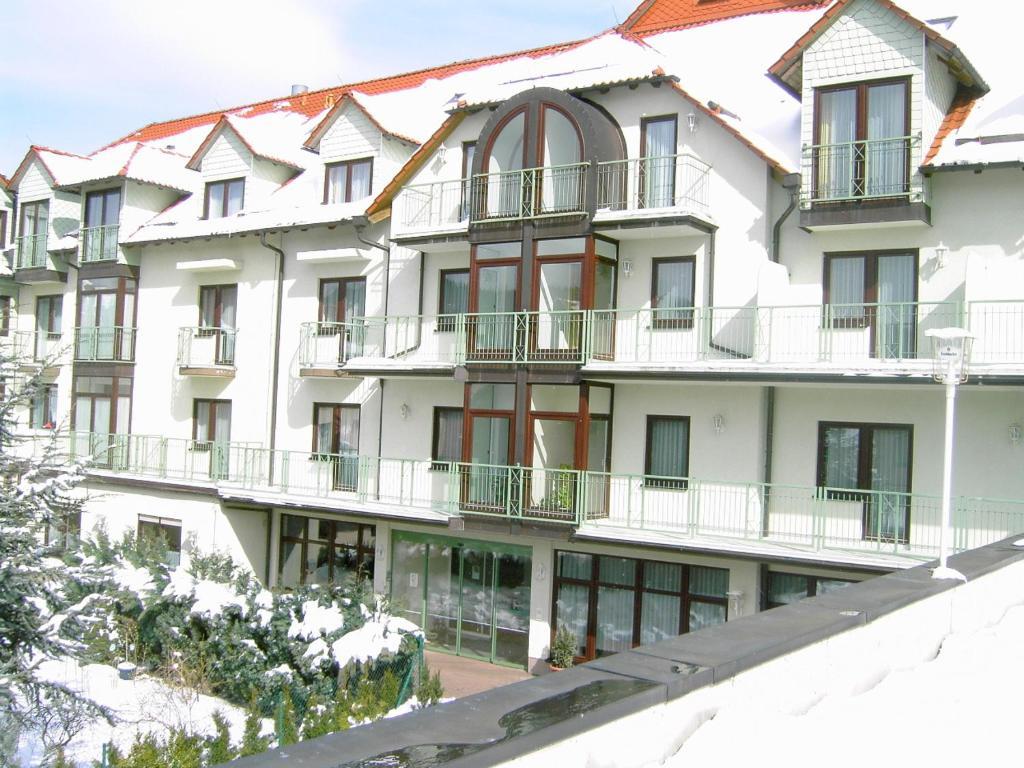Hotel Zur guten Quelle (Deutschland Brotterode) - Booking.com