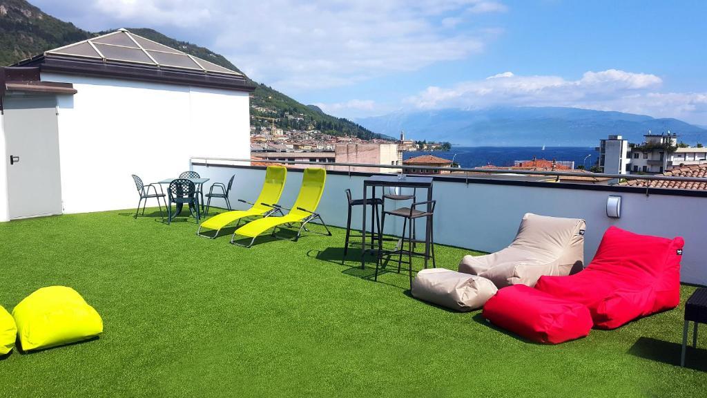 Lake Garda Hostel, Salò, Italy - Booking.com